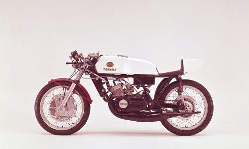 The Yamaha TZ Ancestry
