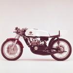 Yamaha TZ History