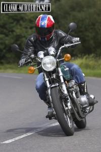 Kawasaki Z650B1
