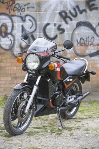 Yamaha 350LC