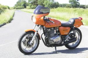 Laverda Montjuic Mk1