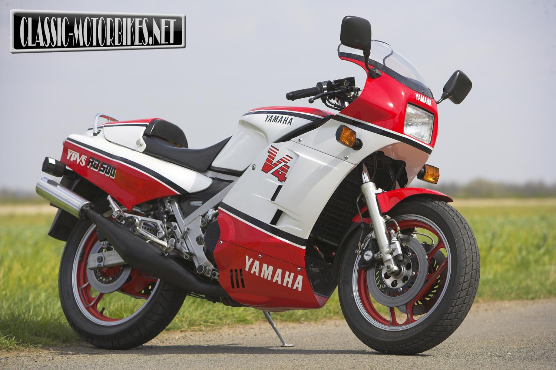 Yamaha   Stroke Tuning