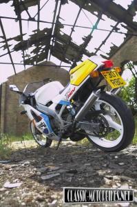 RGV250 Suzuki