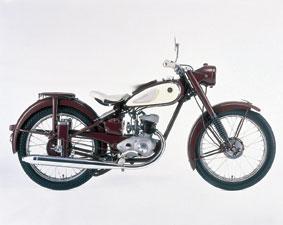 Yamaha Motorcycle History - Classic Motorbikes