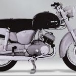 Yamaha YD-1