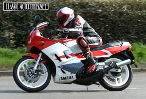 Yamaha RD350 R