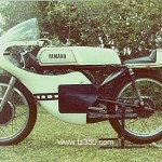 Yamaha AS1