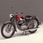 Yamaha YC-1