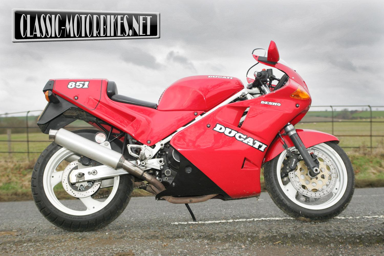 Ducati 851 Forum Motorrad Bild Idee Wiring Diagram Road Test Classic Motorbikes