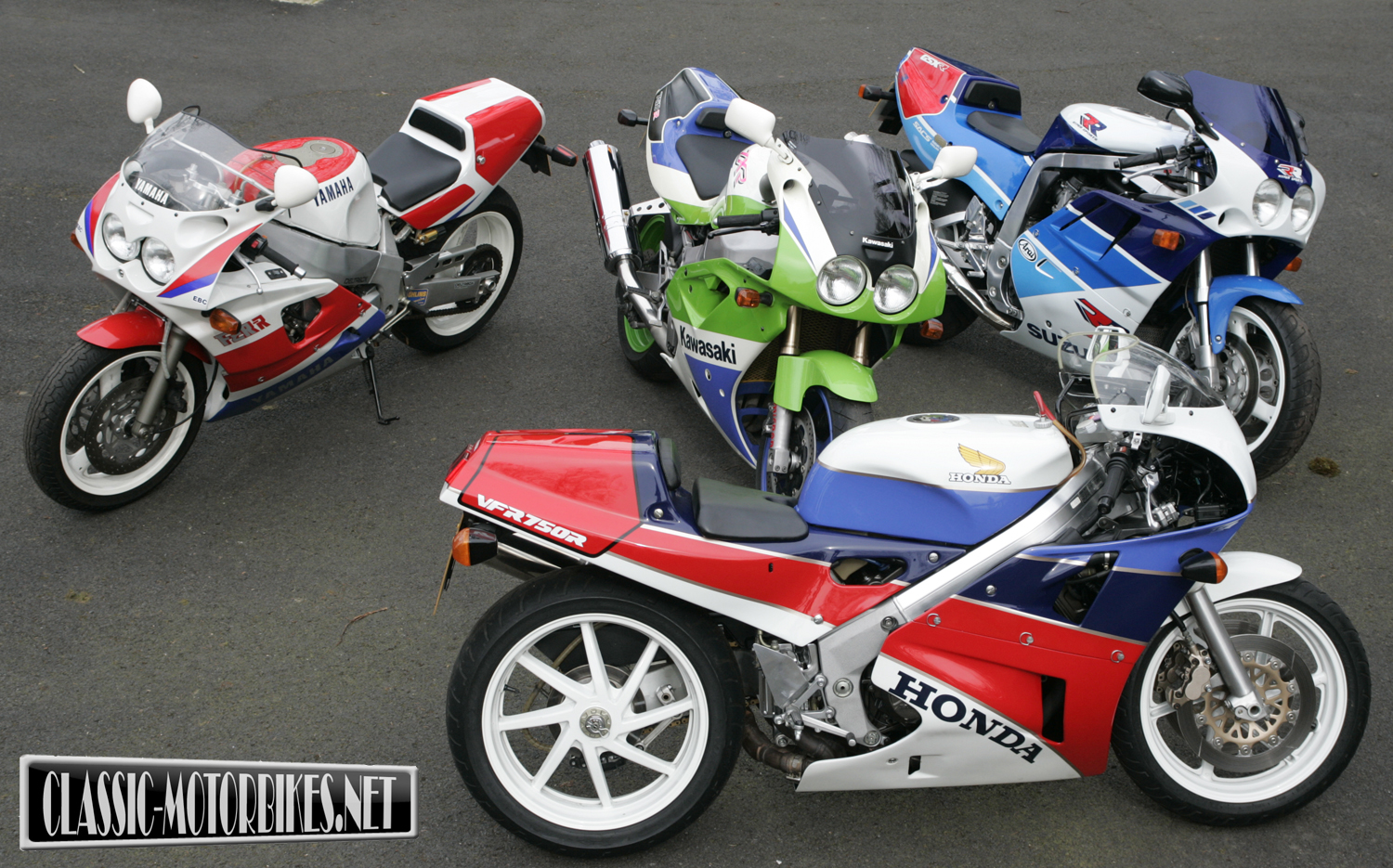 honda rc30 road test classic motorbikes. Black Bedroom Furniture Sets. Home Design Ideas