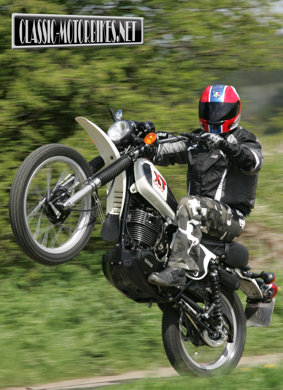Yamaha Xt For Sale