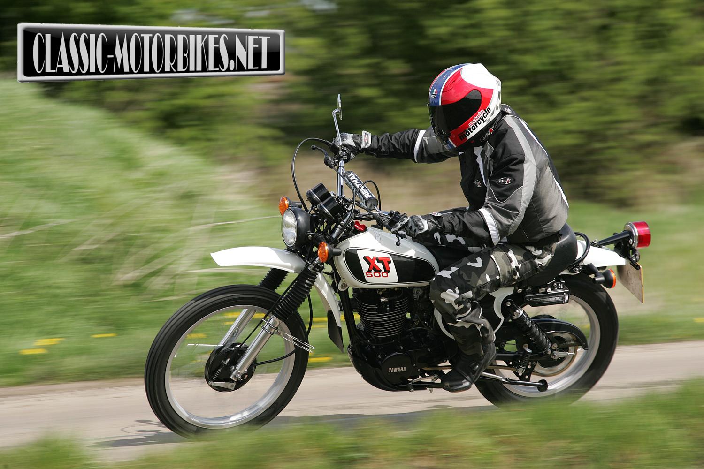 Yamaha Xt Engine For Sale