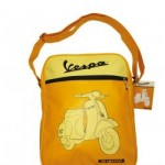 New Vespa shoulder bag