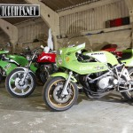 Iconic Motorcycles Collection