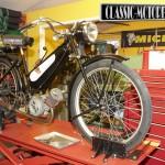 Motorcycle Restorations