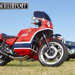 Honda CB750 Phil Read Replica