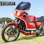 1978 Honda CB750 Phil Read Replica
