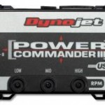 New Power Commander for EFI Bonnevilles from Norman Hyde