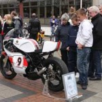 Thundersprint - An Economic Success Story for Cheshire