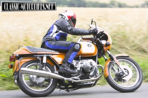 R90S BMW