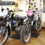 BSA and Nortons line up for sale
