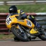 VMCC BRITISH HISTORIC RACING 2012 MEETING DATES ANNOUNCED