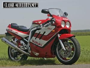 GSXR750J