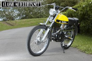 1978 Garelli Tiger Cross MKII