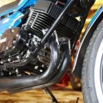 RD400 Yamaha