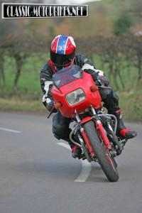 Moto Guzzi Monza