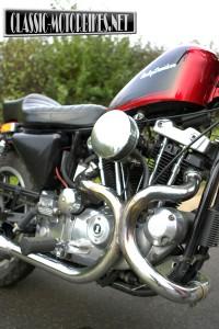 Harley XLS1000 Sportster