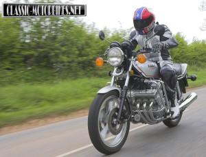 CBX1000 Honda