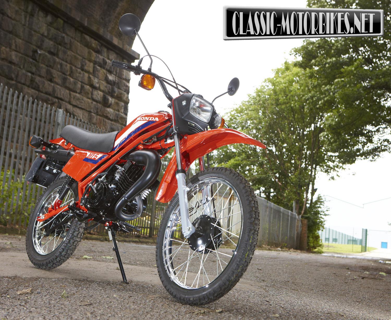 Spree moped 15