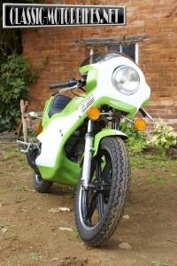 KH250 Kawasaki Special