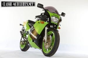 Kawasaki KR1S