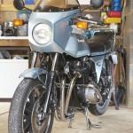 1978 Z1R Restoration