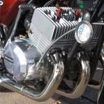 Kawasaki KH400 Restoration