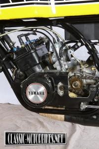 Kenny Roberts Assen TZ Yamaha