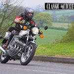 Honda CBX1000 Road Test