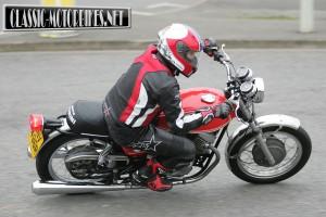 Morini 350 Sport