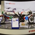 Yamahas Grand Prix history to shine in UK and France in coming weeks