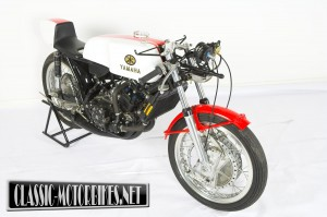 Yamaha TZ350