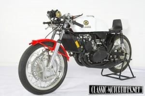 Yamaha TZ350A