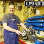 Thumper Dave's Workshop