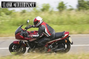 Honda VF1000