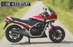 VF1000F Honda