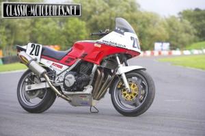 Yamaha FJ1100 Racer