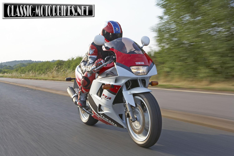 Yamaha Fzr For Sale