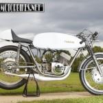 Padgett Yamaha TD1C