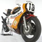 Yamaha TZ750E